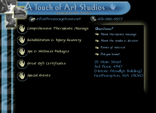 A Touch of Art Studios
